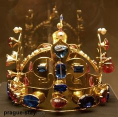 Prague History | Crown Jewels