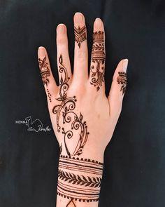 """Henna By Jorietha on Instagram: """"Beautiful henna on the hand #hennabyjorietha #hennatattoo #hennahand #henna2021 #2021henna #wristhenna"""" Henna Tattoo Wrist, Hand Henna, Hand Tattoos, Hands, Beautiful, Instagram"""
