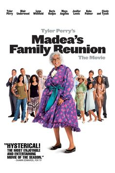 click image to watch Madea's Family Reunion (2006)