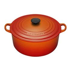 Rund Gryte, 420 cl., Le Creuset