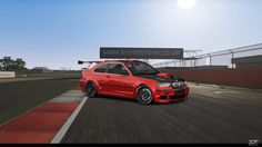 Come ti sembra il mio tuning #BMW 3series 2002 in 3DTuning #3dtuning #tuning