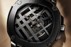 10 montres & un coussin - Burberry - lesoir.be