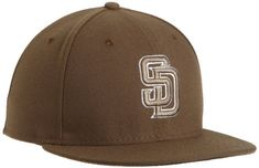 21ad22b2dc0 MLB San Diego Padres Authentic On Field Alternate « Blast Gifts Hat World