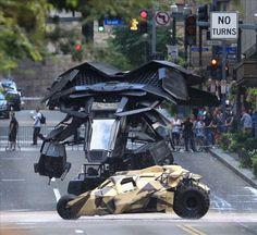Batman Rises Batwing fly by Batman Car, Batman Batmobile, Im Batman, Batman Comics, Dc Comics, The Dark Knight Trilogy, The Dark Knight Rises, Batman The Dark Knight, Anne Hathaway Catwoman