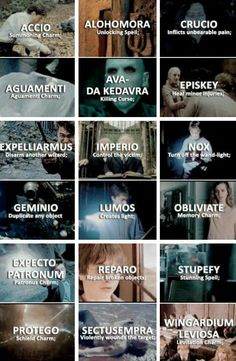 Harry Potter Facts & Stuff ⚯ (@TheHPfacts)