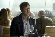 Chris O'Dowd as Richard