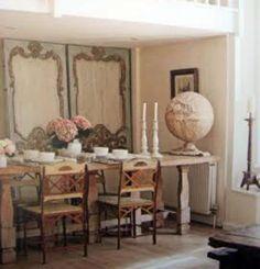 Doors--from Romantic Homes
