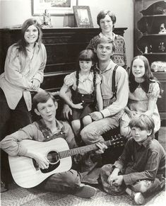 the waltons | The Waltons' cast members to reunite in Jersey City for pilot's 40th ...