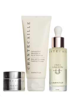 Main Image - Chantecaille Morning Must-Haves Collection ($427 Value)