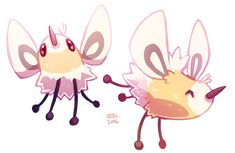 Image result for pokemon cutiefly