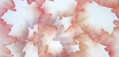 Poussière d'automne Fall Art Projects, School Art Projects, Nature Crafts, Fall Crafts, Painting For Kids, Art For Kids, Autumn Art, Pastel Art, Leaf Art