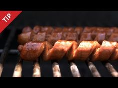 How to and why you should spiral cut hot dogs.  This would be great fun with the kids and a new way to get them to eat hotdogs
