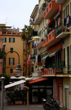 San Remo - Italy Imperia Liguria