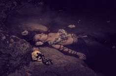 My Ophelia by Andrea Gottardi on 500px
