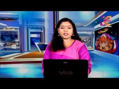 Kerala Express News Bulletin at 1 pm on 15-03-2017