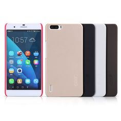NILLKIN Super Frosted Shield Case For Huawei Honor 6 Plus