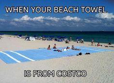 Good ol' Costco