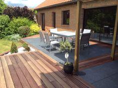 Padouk_02 Exterior, Plant Life, Garden Design, Pergola Plans, Deco, Outdoor Decor, New Homes, Patio Design