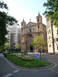 iglesias de Santa Engracia