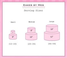 Serving Size 2 Tier Cakes Buttercream Cake Fondant Cupcake