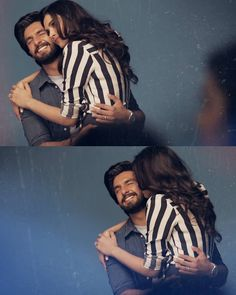 Because he was in the movie (already) as an actor ,i felt like he needed to hear from the director that i was his co-star .deepika on how she didn't even tell ranveer that she's in 83 movie Photo Poses For Couples, Romantic Couples Photography, Cute Couples Goals, Bollywood Couples, Bollywood Celebrities, Vintage Bollywood, Indian Bollywood, Ranveer Singh Beard, World Most Beautiful Girl