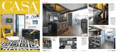 Casa Lux - Romania | January 2016 | #bocadolobo #publications #luxuryfurniture #magazine