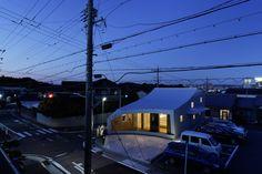 H House / Takenaka Ryuji - Saga Takenori