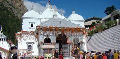 Chardham Yatra 2014 in Garhwal Uttarakhand: Tour My India