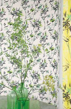Designers Guild Bamboo wallpaper ♥✫✫❤️ *•. ❁.•*❥●♆● ❁ ڿڰۣ❁ La-la-la Bonne vie ♡❃∘✤ ॐ♥⭐▾๑ ♡༺✿ ♡·✳︎·❀‿ ❀♥❃ ~*~ MON May 16th, 2016 ✨ ✤ॐ ✧⚜✧ ❦♥⭐♢∘❃♦♡❊ ~*~ Have a Nice Day ❊ღ༺ ✿♡♥♫~*~ ♪ ♥❁●♆●✫✫ ஜℓvஜ