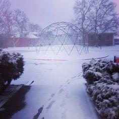 #RCMAD Dome #snow photo by seruhhlikesitt via #instagram