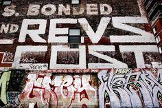 LES Graffiti | 315 Bowery #cost graffiti classic nyc