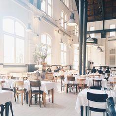 Café Restaurant Amsterdam | Amsterdam