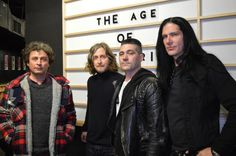 THE AGE OF ELECTRIC has announced several Canadian tour dates kicking off March 24 in Vancouver and wrapping up in Oshawa, ON on April 15. See a full routing below. The beloved indie-rockers have a…