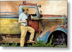 This fine art print is hand signed by the artist, Will Bullas. It is published and authorized by the Will Bullas Studio. Cowboy Theme, Bar Art, Thing 1, Art Studies, Western Art, Painting Frames, Art History, Fine Art America, Beautiful Pictures