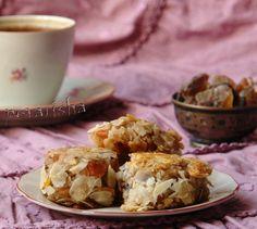 Рисовые десертные котлетки (постные)
