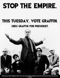 Greg graffin phd dissertation