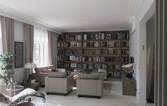 Bookcase, Divider, Shelves, Room, Furniture, Home Decor, Art Deco Style, Bedroom, Shelving