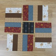 Free Pattern – Paddle Wheel Quilt Block – Famous Last Words Quilting Beads Patterns Strip Quilt Patterns, Jelly Roll Quilt Patterns, Patchwork Quilt Patterns, Quilting Patterns, Beginner Quilt Patterns Free, Beginner Quilting, Canvas Patterns, Pattern Blocks, Quilting Ideas