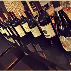 The choice for fine wine. #solsticewinebar #wine #finefood #finewine #madeinsauga #clarksonvillage http://ift.tt/2rf5b0N