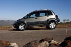 carro novo: Fiat Idea 2014