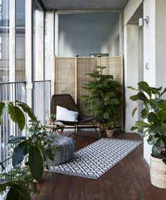 El Rincón Vintage de Karmela: Un precioso apartamento de concepto abierto y estilo nordico.