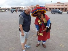 España - Marruecos / 2015