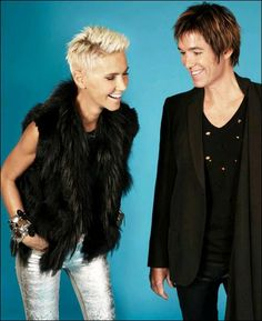 """Listen to Your Heart"" is a song by the Swedish rock band Roxette. The song was originally released in September 1988 in Sweden only, as the fourth single from their second studio album, Look Sharp! (1988); later, it reached number one in its re-release in 1989 on the Canadian singles chart and the U.S. Billboard Hot 100 singles chart on 4 November 1989, their second chart-topper of the year. The song was written by Per Gessle and Mats M.P. Persson."