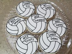 Volley Ball | Cookie Connection