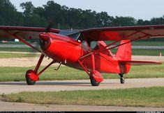 Fairchild 24W-41A