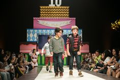 Fashion Weekend Kids - Inverno 2015 - Mini Us