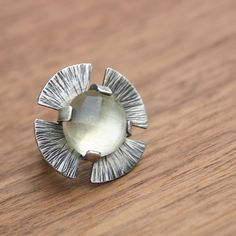 Your place to buy and sell all things handmade Leaf Jewelry, Rose Jewelry, Silver Jewelry, Handmade Leather Jewelry, Lemon Quartz, Jewelry Making Tutorials, How To Make Necklaces, Quartz Ring, Artisan Jewelry