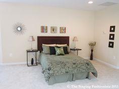 Master Bedroom Home Staging Ideas Pinterest Master Bedrooms Home Staging And Staging