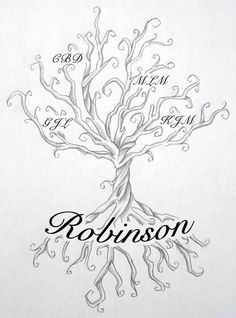 Trendy Family Tree Tattoo With Names Ideas Trunks 45 Ideas can find Trunks and more on our website.Trendy Family Tree Tattoo With Names Ideas Trunks 45 Ideas Tree Tattoo Men, Tree Tattoo Designs, Tree Designs, Tattoo Ideas, Family Tattoo Designs, Tattoos For Guys, Tattoos For Women, Tattoo Liebe, Simple Tree