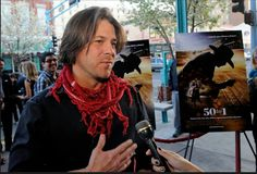 Premiere of 50to1TheMovie with Christian Kane